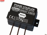 KEMO M091N Phase coupler for powerline Products   Made in Germany