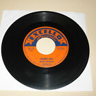 BLUES 45RPM RECORD - BLUES ROCKERS - EXCELLO 2062