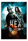 Jonah Hex One Sheet Style Large Wall Poster New Sealed