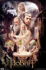 THE HOBBIT MOVIE POSTER ~ RIVENDELL CAST 22x34 Unexpected Journey Ian McKellen