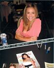 "CHRISTINE LAKIN SEXY!! COLOR CANDID 8x10 PHOTO ""STEP BY STEP"""