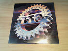 BACHMAN TURNER OVERDRIVE self titled LP Record SEALED 1984 RARE
