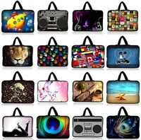 """13"""" New Laptop Sleeve Bag Case+ Hide Handle For 13.3"""" Apple New Macbook Pro ,Air"""