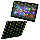 Microsoft Surface RT Case Decal Cover Skin Vinyl Sticker Weed