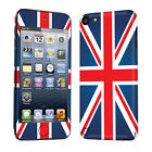 Apple iPod Touch 5 5th Case Decal Vinyl Skin Cover Sticker Union Jack