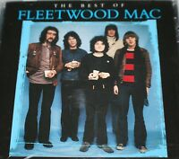 The Best Of Fleetwood Mac CD Album NEW