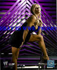 WWE Wrestling OFFICIAL LICENSED PHOTO GLOSSY DIVA PROMO 8x10 TORRIE WILSON