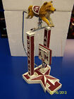Texas A&M Aggies Reveille Mascot in Motion College Fan Gift Collectible Figurine