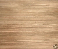 IRON-ON  WOOD VENEER - ZEBRANO