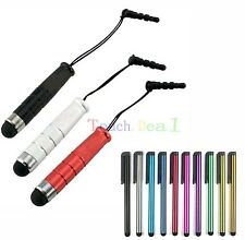 """Universal 10.5cm Capacitive PEN Stylus for PC Tablet Ebook Reader 7"""" 7in UK NEW"""