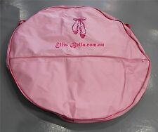 Ellis Bella tutu bag, Tutu storage, Tutu carry. Pink