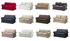 IKEA EKTORP Loveseat Cover ***DIFFERENT COLORS***