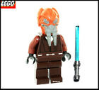 LEGO Star Wars Clone Wars Jedi Knight Plo Koon With Blue Lightsaber 8093 new