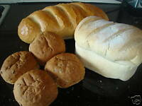 QUALITY MULTI PURPOSE BREAD FLOUR/DOUGH IMPROVER- 100g Can be Used In Breadmaker