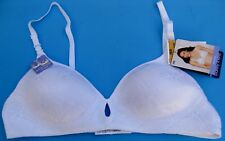 New Barely There Invisible Look 4108, Concealing Petals 4584 WireFree Bra Pck 1
