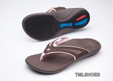 Spenco Sandal Total Support Thong Women Shoes arch support Fit Flop All Sizes