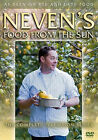 Neven's Food From The Sun (DVD, 2009, 3-Disc Set, Box Set) *NEW & SEALED*