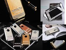 NEW DIAMOND BACK HARD CASE COVER 2 COLOUR FOR IPHONE 5