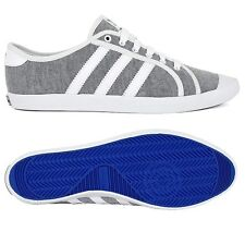 Adidas Originals ADRIA LOW SLEEK Damen Schuhe Sneaker Women Shoes grau/weiss