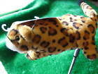 Soft Plush Leopard Blade Golf Putter Head Cover Fun Gift Society Gift/Prize New