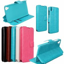 Mohoo Magnetico Flip Pelle Cover Custodia Stand Per Alcatel One Touch idol 3