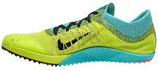 New NIKE Zoom Victory XC 3 Mens Cross Country Spikes Running Shoes - Green