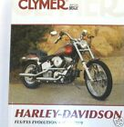84-99 Evolution Softail Clymer SERVICE REPAIR MANUAL