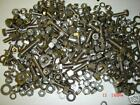 LANDROVER SERIES 2 2A & 3 - ASSTD STAINLESS UNC - 330 - NUTS BOLTS & WASHERS