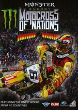 MOTOCROSS OF NATIONS 2013 - USED - LIKE NEW DVD
