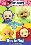 Teletubbies - Time to Play