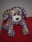 Webkinz PEACE N LOVE PUPPY ~ NEW with Sealed Code Attached ~ HTF