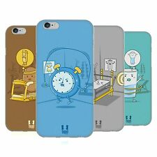 HEAD CASE DESIGNS WORK IT OUT SOFT GEL CASE FOR APPLE iPHONE PHONES