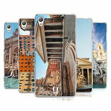 HEAD CASE DESIGNS A GLIMPSE OF ROME SOFT GEL CASE FOR SONY PHONES 1