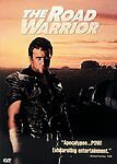 The Road Warrior (DVD, 1997, Standard and letterbox)