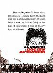 Dog Day Afternoon (DVD 1997) Full Screen AND Widescreen Versions (Al Pacino) New