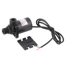 New High Quality DC 12V 3.8M Magnetic Electric Centrifugal Water Pump Hotsell GA