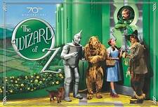 THE WIZARD OF OZ 70TH ANNIVERSARY ULTIMATE COLLECTOR'S EDITION SET +WATCH NEW