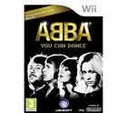 ABBA You Can Dance Nintendo Wii Game New & Sealed 26 ABBA Party Hits