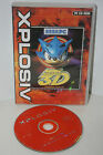 """SONIC 3D - FLICKIES ISLAND"" PC CD-ROM GAME, VGC"