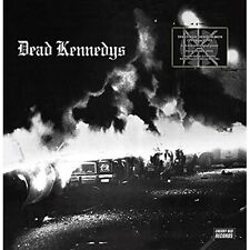 Fresh Fruit For Rotting Vegetables [VINYL] Dead Kennedys Vinyl