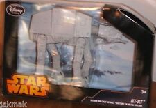 "Disney Star Wars AT-AT Store Exclusive Die Cast ""The Force Awakens!"" Rare"