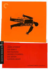NEW Anatomy of a Murder (Criterion Collection)