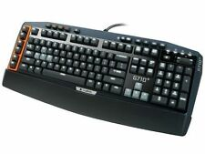 Logitech G710+ Plus Mechanical Gaming Keyboard with Tactile High-Speed Keys