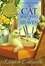 The Cat Who Went to Heaven by Elizabeth Jane Coatsworth (2008, Paperback)