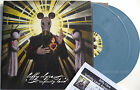 BIFFY CLYRO LP x 2 Infinity Land + Promo GREY MARBLED VINYL Expanded Gatefold