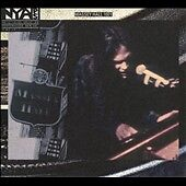 Live at Massey Hall 1971 [CD/DVD] by Neil Young (CD, 2007, 2 Discs, Reprise)