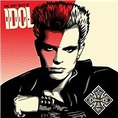 Billy Idol - Idolize Yourself The Very Best Of CD Sealed Punk