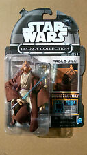 """VARIOUS 3.75"""" STAR WARS LEGACY COLLECTION DROID FACTORY Action Figures CANCELLED"""