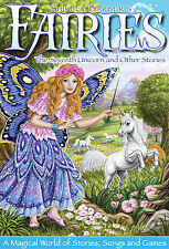 Fairies - The Seventh Unicorn and other Stories by Shirley Barber, Vol. 2 (wit..