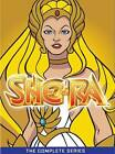 She-Ra: The Complete Series (DVD, 25TH Anniversary Edition, 10-Disc Set)